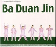 health qigong, ba duan jin, eight section brocade, Aiping Tai Chi Center