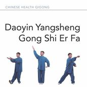 health qigong, Dao Yin health preservation, Aiping Tai Chi Center